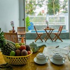 Отель Fusion Villa Вьетнам, Хойан - отзывы, цены и фото номеров - забронировать отель Fusion Villa онлайн питание фото 3