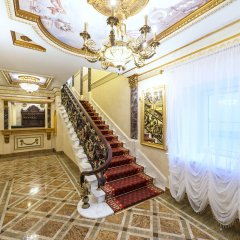 Бутик-Отель Тургенев интерьер отеля фото 3