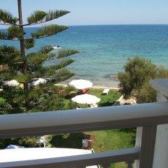 Отель Stefania Apartments Греция, Закинф - отзывы, цены и фото номеров - забронировать отель Stefania Apartments онлайн балкон