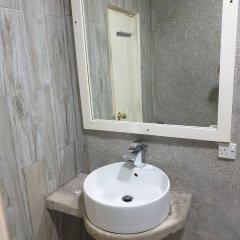 Djembe Beach Hotel in Kololi, Gambia from 270$, photos, reviews - zenhotels.com bathroom