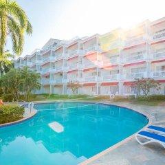 Отель Royal Decameron Montego Beach - All Inclusive бассейн фото 3