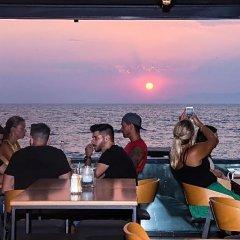 Отель Sunrise apartments rodos Греция, Родос - отзывы, цены и фото номеров - забронировать отель Sunrise apartments rodos онлайн фото 12