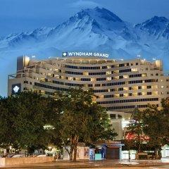 Wyndham Grand Kayseri Турция, Кайсери - отзывы, цены и фото номеров - забронировать отель Wyndham Grand Kayseri онлайн
