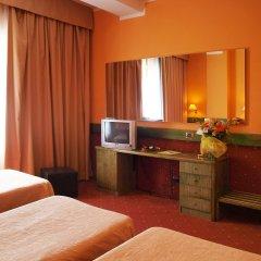 Отель Eurohotel Пьяченца комната для гостей фото 3