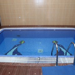 Серин отель Баку бассейн