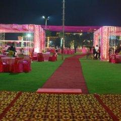 Отель Dee Marks Hotel & Resorts Индия, Нью-Дели - отзывы, цены и фото номеров - забронировать отель Dee Marks Hotel & Resorts онлайн фото 5