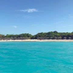 Отель Be Live Experience Turquesa All Inclusive пляж фото 2