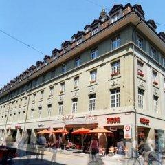 Отель Savoy Швейцария, Берн - 1 отзыв об отеле, цены и фото номеров - забронировать отель Savoy онлайн фото 2