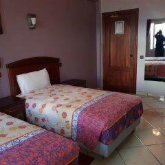 Отель Amouday Марокко, Касабланка - отзывы, цены и фото номеров - забронировать отель Amouday онлайн комната для гостей фото 4