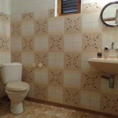 Отель Guest Rooms Romantika ванная