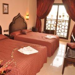 Отель Imperial Plaza Hotel Марокко, Марракеш - 2 отзыва об отеле, цены и фото номеров - забронировать отель Imperial Plaza Hotel онлайн удобства в номере фото 2