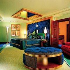 Отель Burj Al Arab Jumeirah комната для гостей фото 3