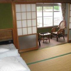 Отель Hirando Ryokan Нумата комната для гостей
