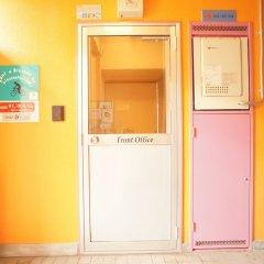 Отель Plus One Fujisaki Фукуока детские мероприятия фото 2