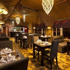 Boss Legend Hotel питание фото 2