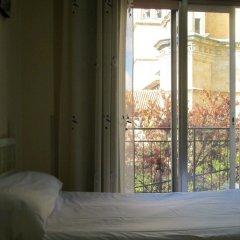 Hotel Los Jeronimos y Terraza Monasterio комната для гостей фото 4