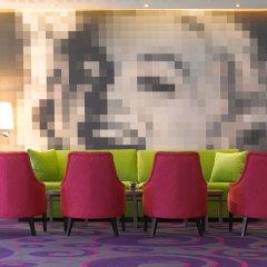 Отель Thon Residence EU питание фото 2