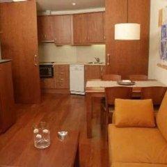 Hotel Arrahona в номере