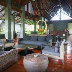 Отель Marina Phuket Resort интерьер отеля