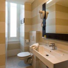B&B Hotel Genova ванная фото 2