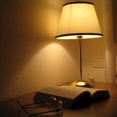 Отель Villa Ricordi Residence удобства в номере