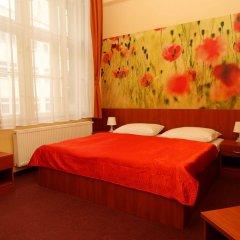 Hotel Zlatá Váha комната для гостей фото 2