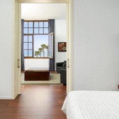 Отель Le Meridien Ra Beach Hotel & Spa Испания, Эль Вендрель - 3 отзыва об отеле, цены и фото номеров - забронировать отель Le Meridien Ra Beach Hotel & Spa онлайн комната для гостей фото 3