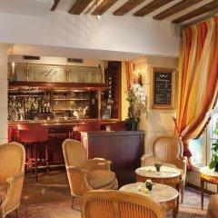 Hotel Luxembourg Parc гостиничный бар