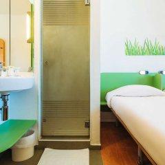 Отель ibis budget Tanger Марокко, Медина Танжера - отзывы, цены и фото номеров - забронировать отель ibis budget Tanger онлайн комната для гостей фото 5