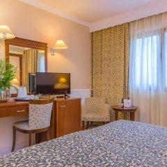 Avalon Hotel Thessaloniki удобства в номере