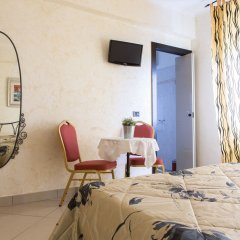 Отель Al Solito Posto B&B в номере