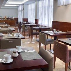 Отель Eurostars Mediterranea Plaza питание