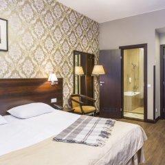 М-Отель 3* Стандартный номер фото 18