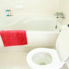 Апартаменты Ritratana Apartment ванная