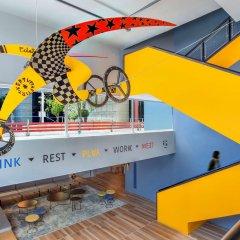 Link hotel & Hub Tel Aviv Израиль, Тель-Авив - отзывы, цены и фото номеров - забронировать отель Link hotel & Hub Tel Aviv онлайн детские мероприятия