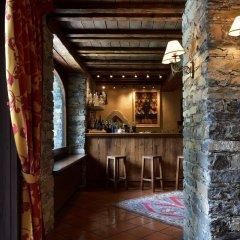 Mont Blanc Hotel Village гостиничный бар