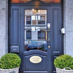 Апартаменты Frogner House Apartments - Skovveien 8 фото 3