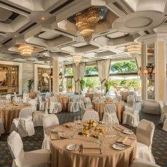 Отель Rome Cavalieri, A Waldorf Astoria Resort фото 4