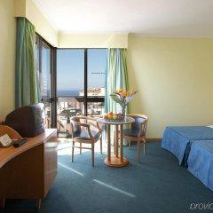 Отель Dorisol Estrelicia Португалия, Фуншал - 1 отзыв об отеле, цены и фото номеров - забронировать отель Dorisol Estrelicia онлайн комната для гостей фото 5