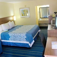Отель Days Inn Newark Delaware комната для гостей