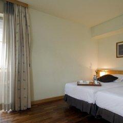 Отель Eurohotel Diagonal Port (ex Rafaelhoteles) комната для гостей фото 3