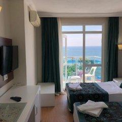 Maya World Beach Турция, Окурджалар - отзывы, цены и фото номеров - забронировать отель Maya World Beach онлайн комната для гостей фото 5
