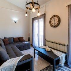 Отель Andria City Apartment Греция, Закинф - отзывы, цены и фото номеров - забронировать отель Andria City Apartment онлайн комната для гостей фото 4