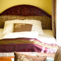 City Hotel Unio комната для гостей