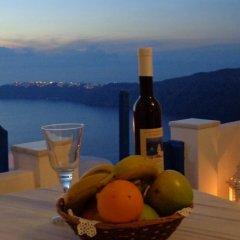 Отель Langas Villas Греция, Остров Санторини - отзывы, цены и фото номеров - забронировать отель Langas Villas онлайн питание
