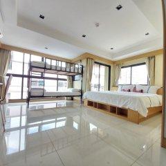 Отель Sillemon Garden Бангкок помещение для мероприятий