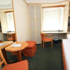 Hotel Leopold Мюнхен в номере