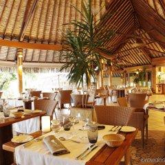 Отель Bora Bora Pearl Beach Resort and Spa Французская Полинезия, Бора-Бора - отзывы, цены и фото номеров - забронировать отель Bora Bora Pearl Beach Resort and Spa онлайн помещение для мероприятий