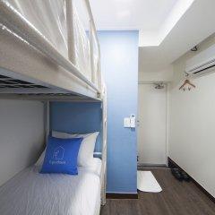 Отель K-GUESTHOUSE Insadong 2 в номере