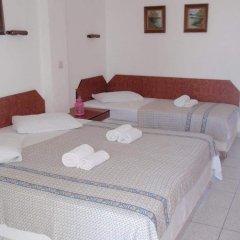 Отель Villa Gesthimani Греция, Ситония - отзывы, цены и фото номеров - забронировать отель Villa Gesthimani онлайн комната для гостей фото 5